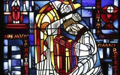 Sauvegarde du patrimoine religieux et culturel de l'Église catholique