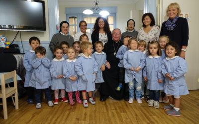 Fonds de développement Scuola Materna Cattolica Internazionale